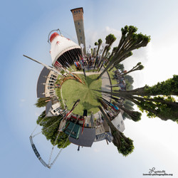 Little planet_Cirque ou presque_Loewen-photographie