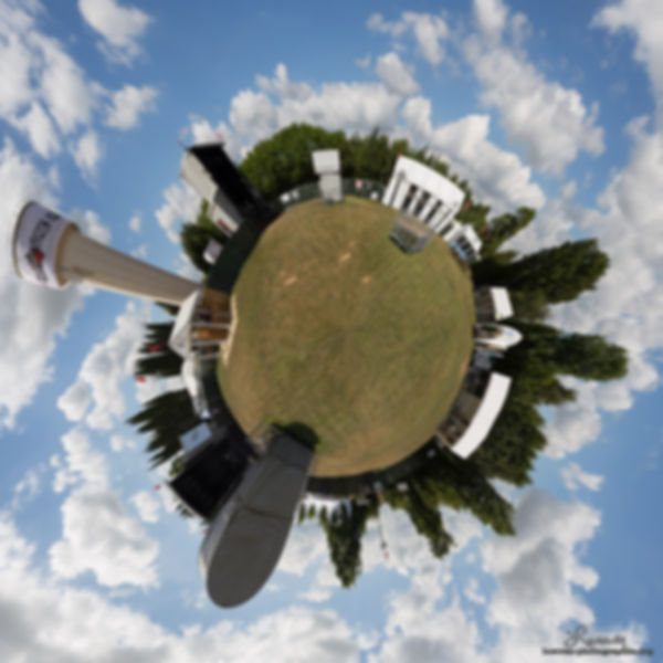 Little Planet-Art sonic 2016-Loewen photographie