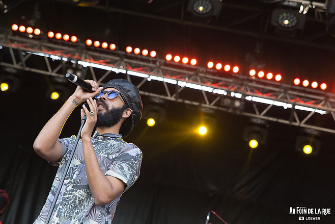 Protoje and the Indiggnation-AFDLR 2017-Loewen photographie