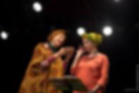 Attifa de Yambolé-Mythos 2017-Loewen photographie