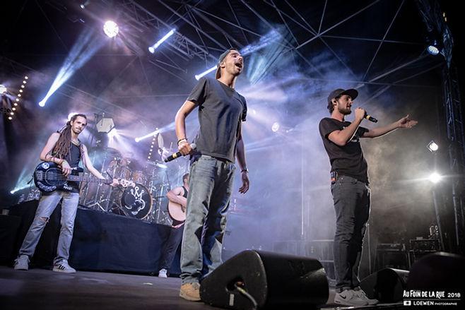 Jahneration-Samedi-AFDLR 2018-Loewen pho