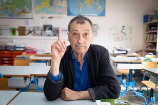 Pépito Matéo - Portrait