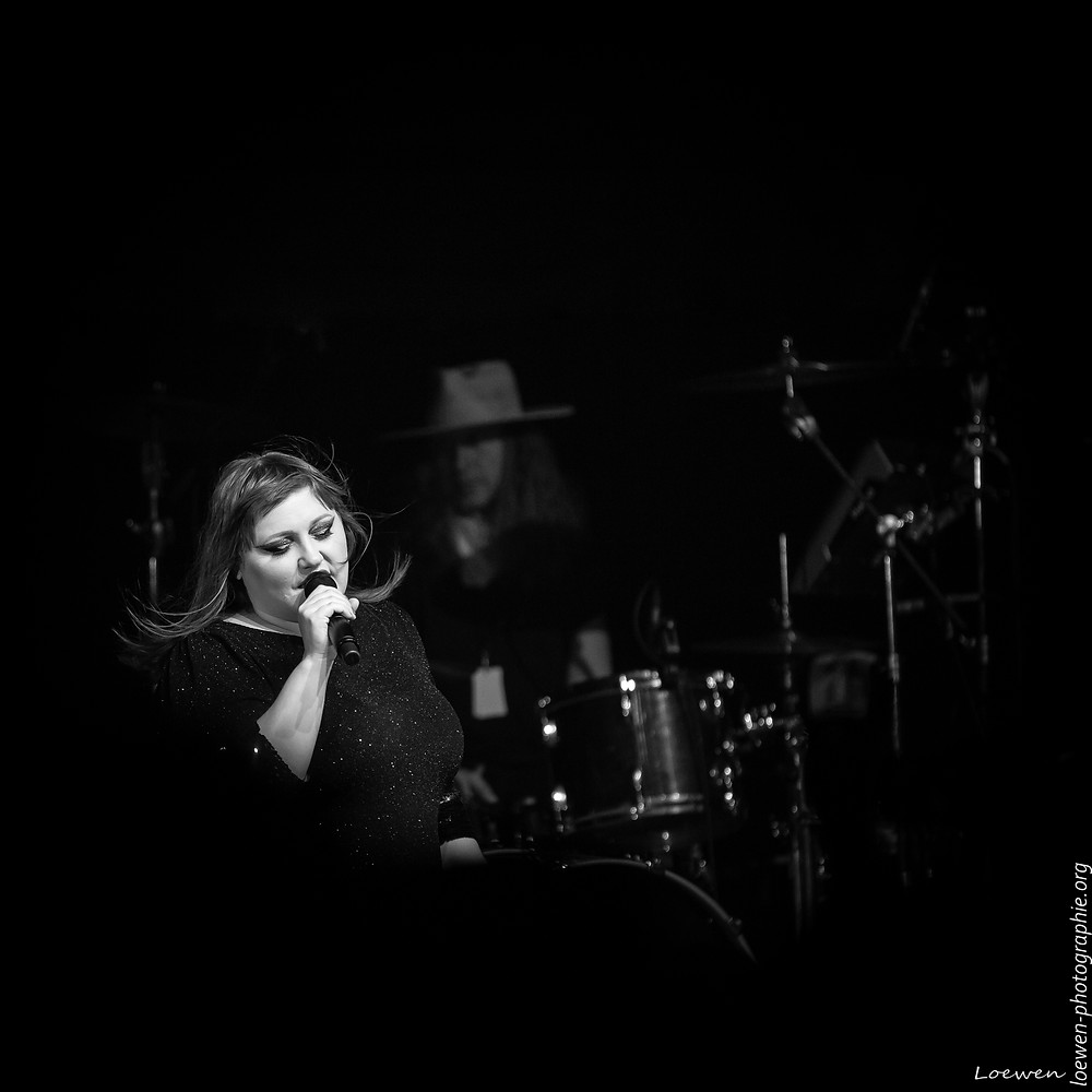 Beth Ditto - Mythos 2018 - Loewen photographie