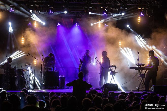 Boogie Belgique-Samedi-AFDLR 2018-Loewen