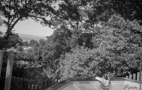 Douarnenez, été 2016