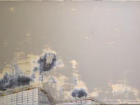 Liu Chi-Hung 劉致宏 (b.1985, Hsinchu)  地⽅ 27, 2010. Oil on Canvas 30 x 50 cm.JPG