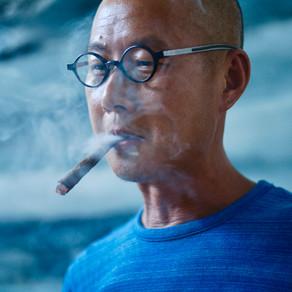 【林銓居 Lin Chuan Chu】 和大自然共生與共存的藝術家