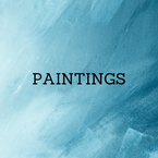 Paintings are unique items that cannot be easily replicated.  Our selection of paintings from all over the world is very special, but also within range of most budgets.