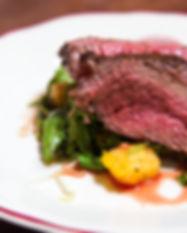 牛排 steak