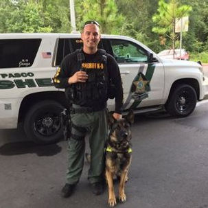 OFFICIAL: Ryan Lennox no longer at Pasco County Sheriff's Office