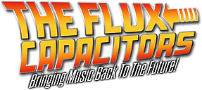 The Flux Capacitors '80s band