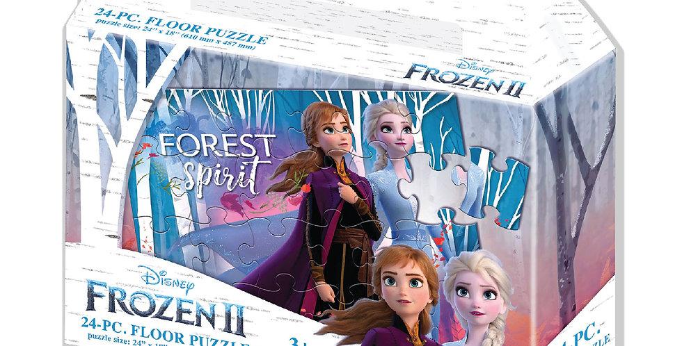 Frozen 2 24-pc. Floor Puzzle
