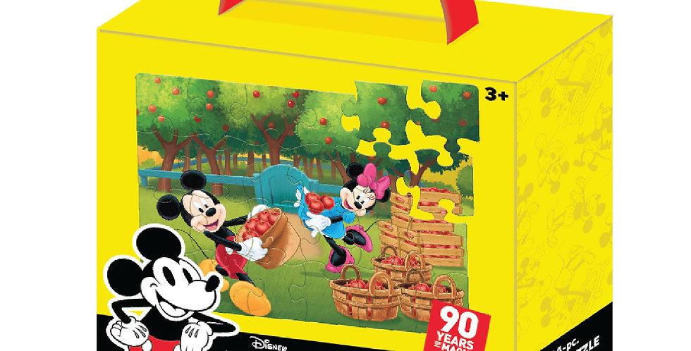 Mickey 24-pc. Floor Puzzle