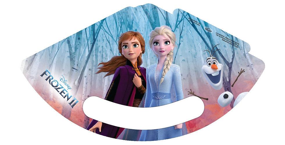 Frozen 2 Party Hats (6 sets)