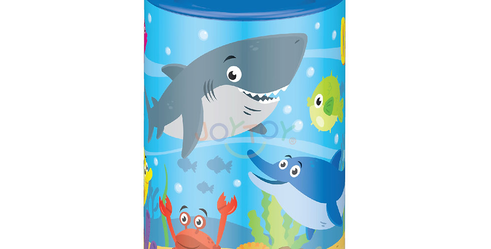 Ocean Fun Jumbo Coinbank