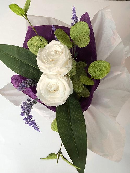2 Rose Bouquet