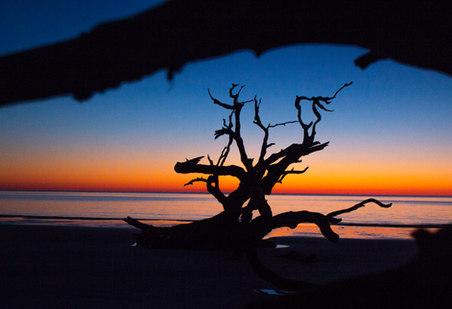 Framed Sunrise Two.jpg