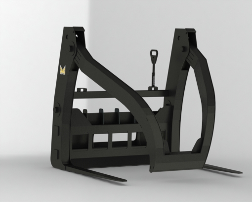 Log Grapple Pallet Fork-MLGPF
