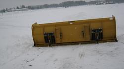 Snow Pusher (MNSP34)