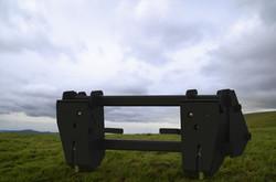 Skid Steer Adapter (Carrier) - MAA