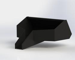 Concrete Bucket - MCB