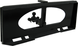 Front Mount Trailer Hitch