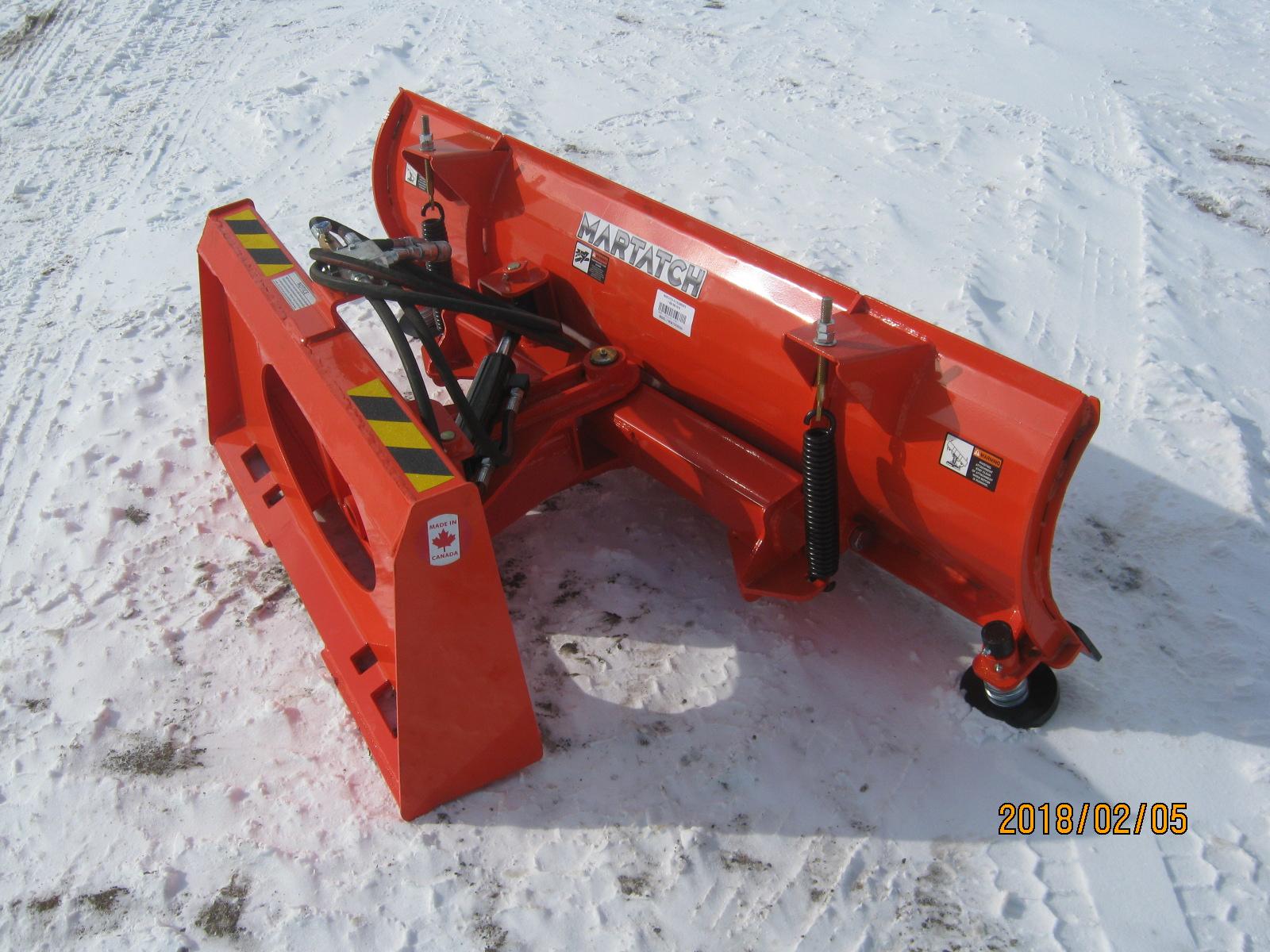 Snow Blade - MSB20