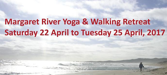 Margaret River Yoga Retreat 2017