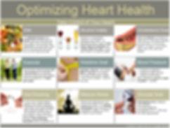 Dr. Annie Chou's Heart Health Info Sheet
