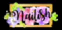 Nailish Bar logo