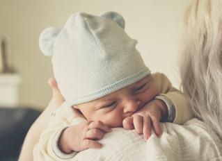 #MeToo for Babies.