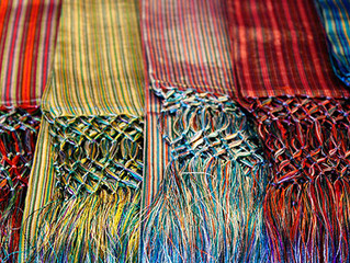 3 Great Ways to Use a Rebozo