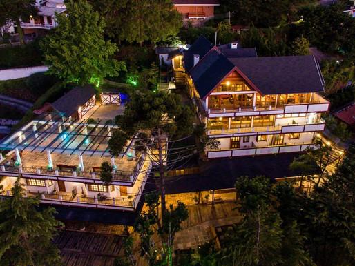 Hotel em Campos se reinventa para atrair turistas