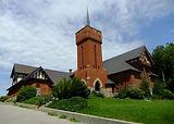 Caledonia Presbyterian Church
