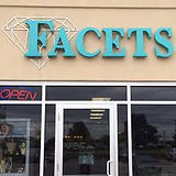 Facet's Jewellery