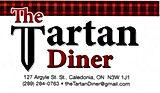 The Tartan Diner