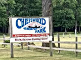 Chiefswood Tent & Trailer Park