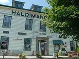 Haldimand House