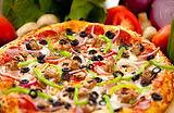 Tastebudz Pizza