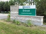 Binbrook Conservation Area