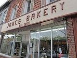 Jones Bakery