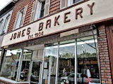 Jones Bakery