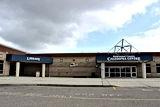Caledonia Arena