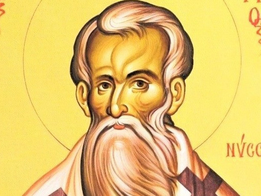 New Article: St Gregory of Nyssa on Asceticism and Spiritual Guidance