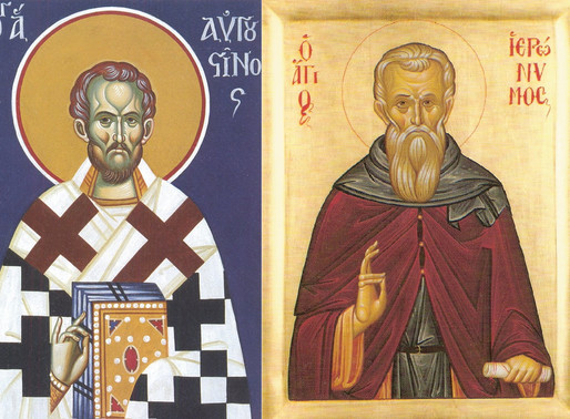 New Article: The Legacy of the Latin Fathers