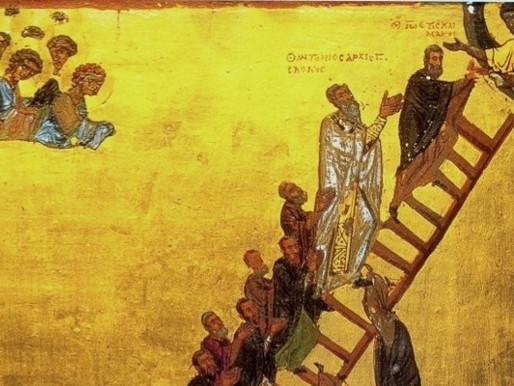 New Article: The Liturgical Journey to Pascha