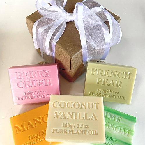 Askari Soap Gift Pack #1