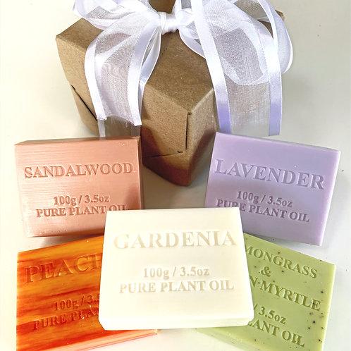 Askari Soap Gift Pack #2