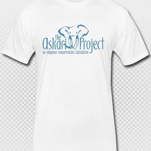 Men's Askari T-Shirt - White