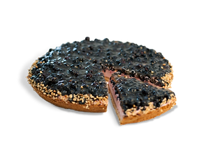 Blue Berrie Hill Vlaai